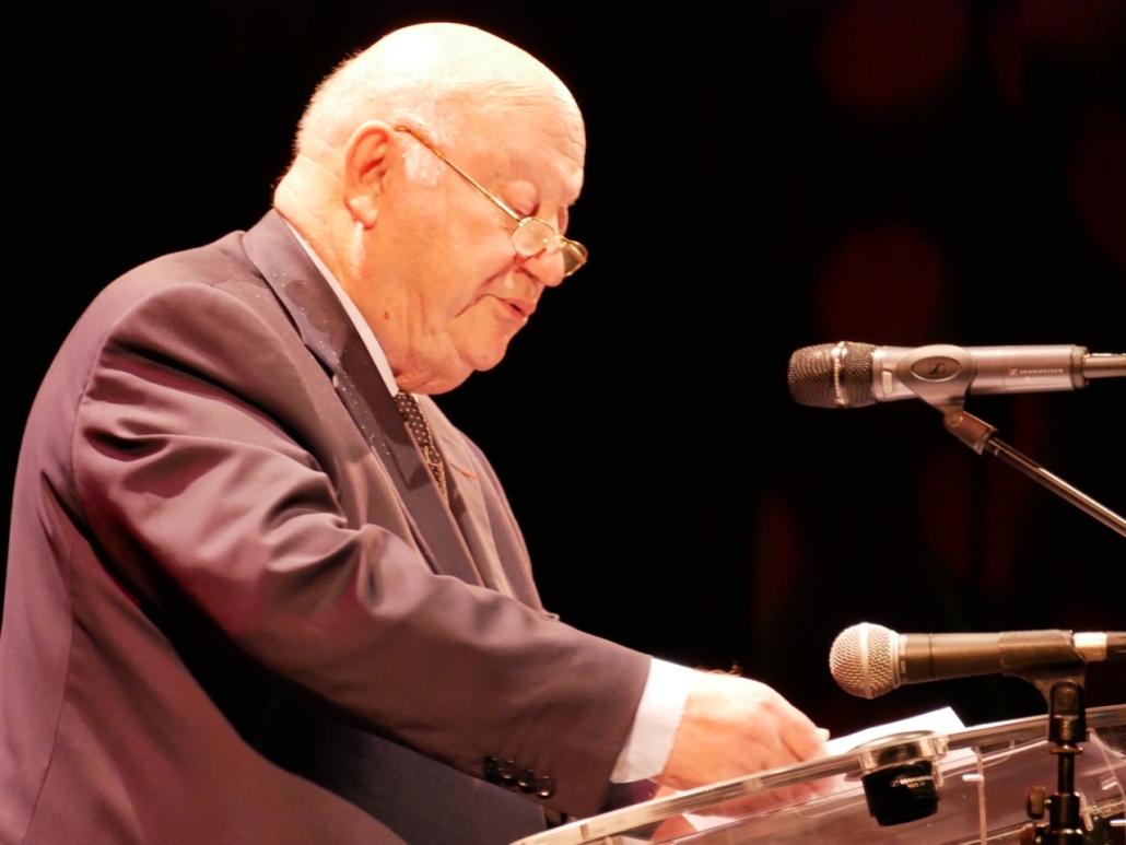 André Santini, Maire d'Issy-les-Moulineaux, vice-Président de la Métropole du Grand Paris, Ancien Ministre