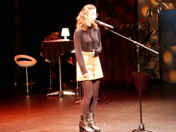 Lina Zouitten