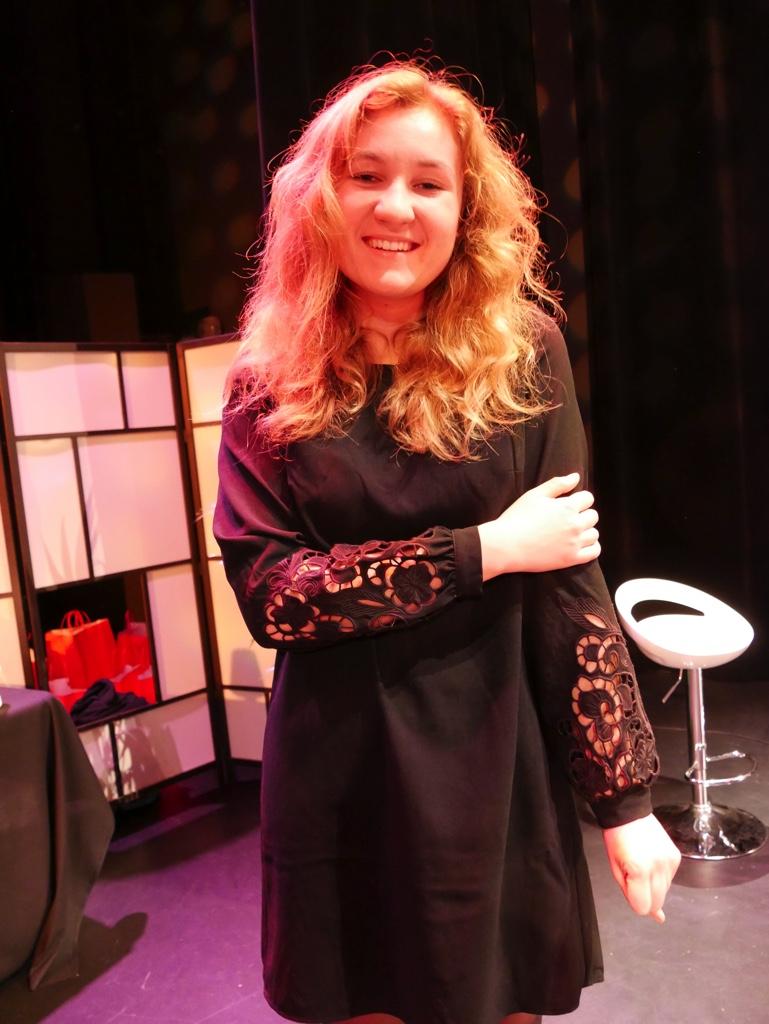 Daniela Sabová, Prix du LabelFrancEducation