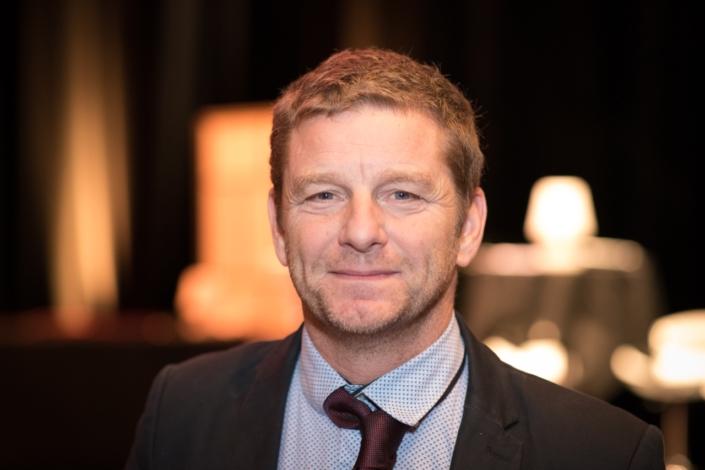 Stéphane Simon, Délégué, MGEN SEM