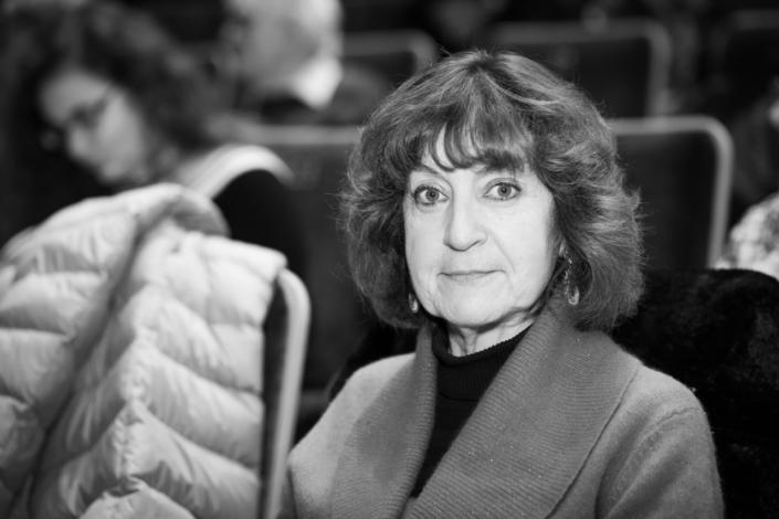 Véronique Morin Besancenot, Administrateur national de l'ALEFPA, Secrétaire générale adjointe