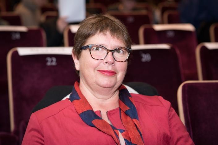 Claire Szabo, Maire adjoint de la Ville d'Issy-les-Moulineaux