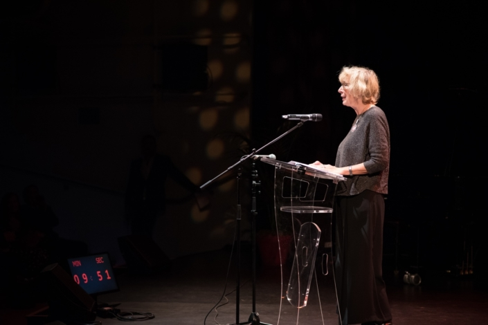 Geneviève Avenard, Défenseure des Enfants auprès du Défenseur des Droits