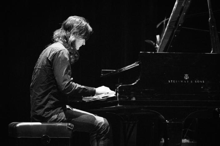 Etienne Champollion, musicien compositeur