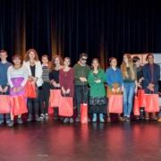 Les membres du Jury et autres sélectionnés de l'anthologie 2018