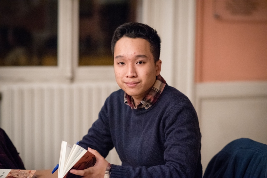 Minh Quang Nguyen