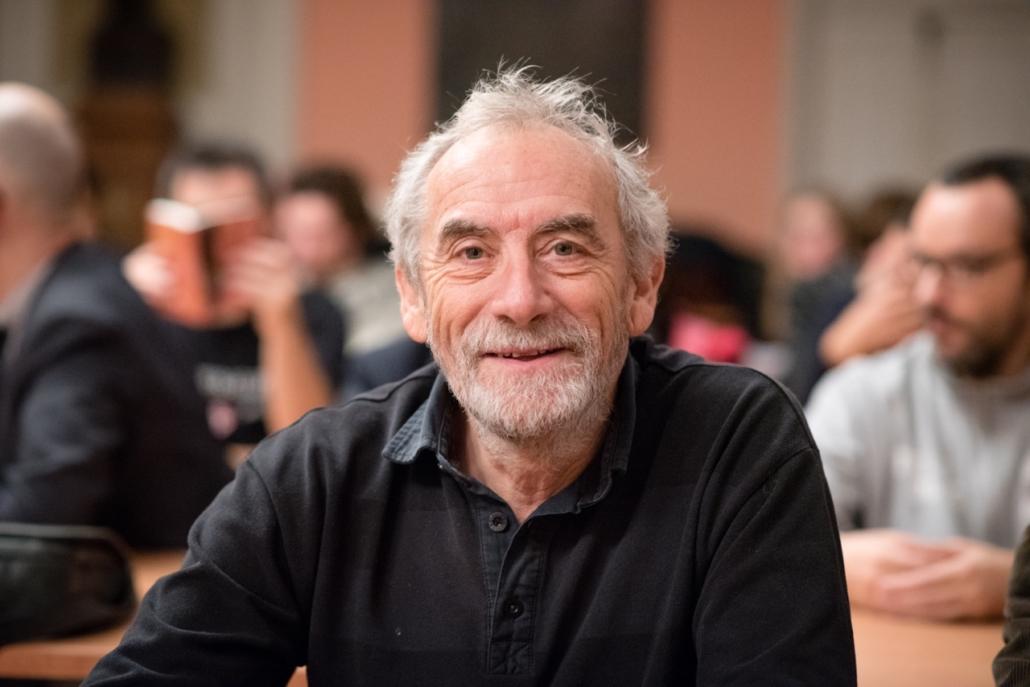 Serge Dupont