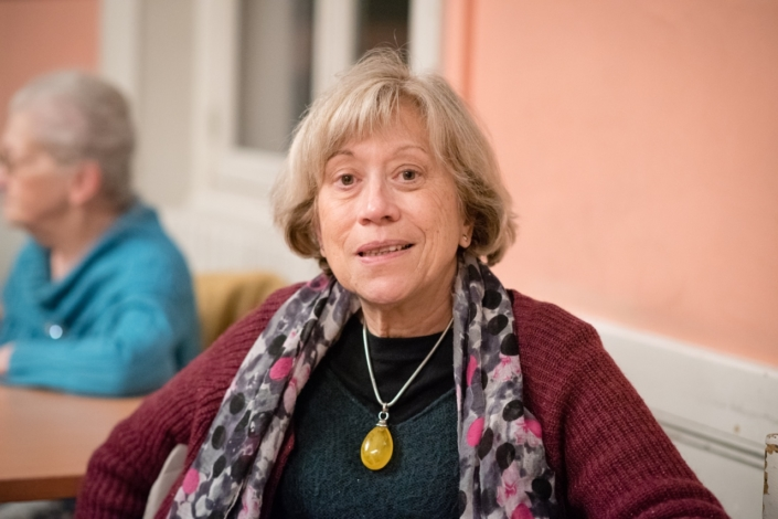 Elisabeth Jouhaud