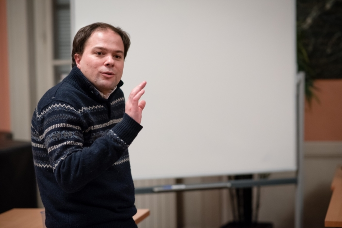 Matthias Vincenot