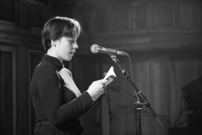 Lisa Argento, Jurée 2018