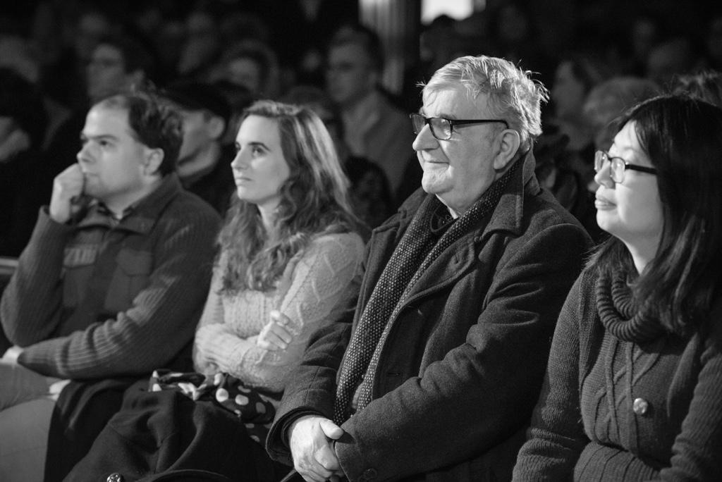 Matthias Vincenot, Julie Biet et Jean-Marc Muller