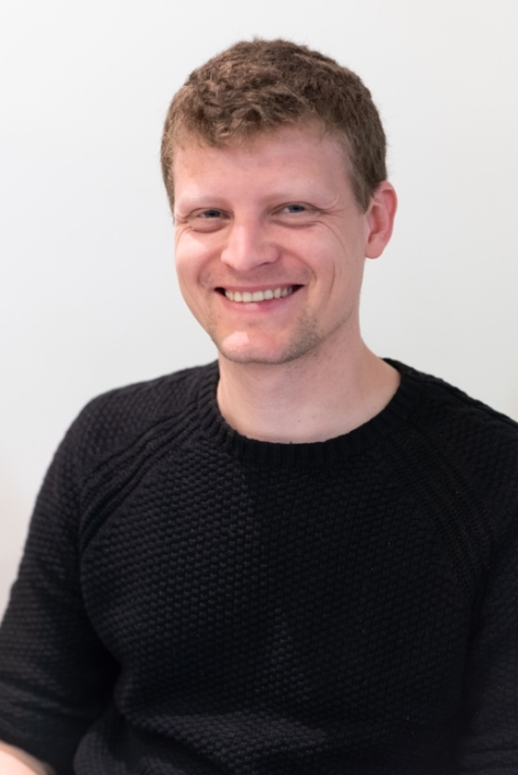 Edouard Scherrer, Chargé de mission EAC / Ministère de l'agriculture et de l'alimentation