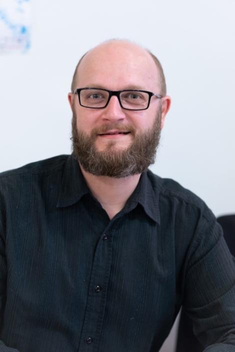 Mickaël Soigneux, Responsable national adjoint de l'enseignement en milieu pénitentiaire / Direction de l'Administration Pénitentiaire