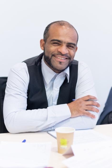 Matthieu Niango, Conseiller