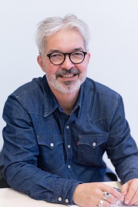 Brice Homs, Auteur - Ecrivain