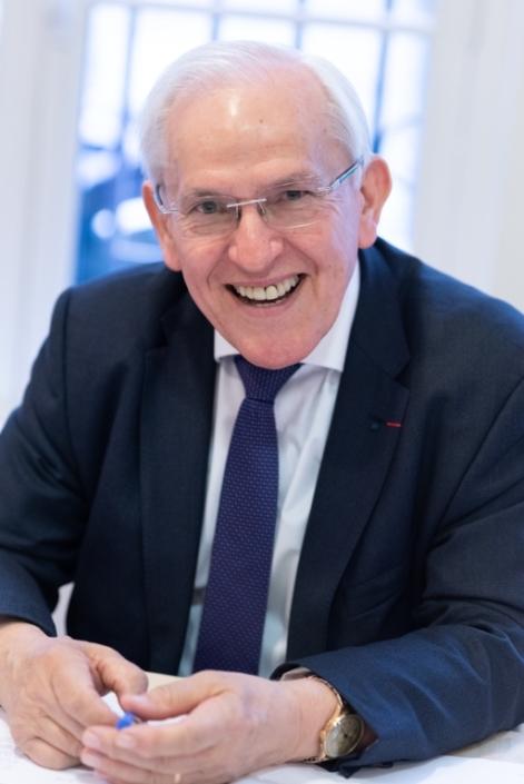 Jean-Claude Rouanet, Inspecteur d'Académie / A la retraite.