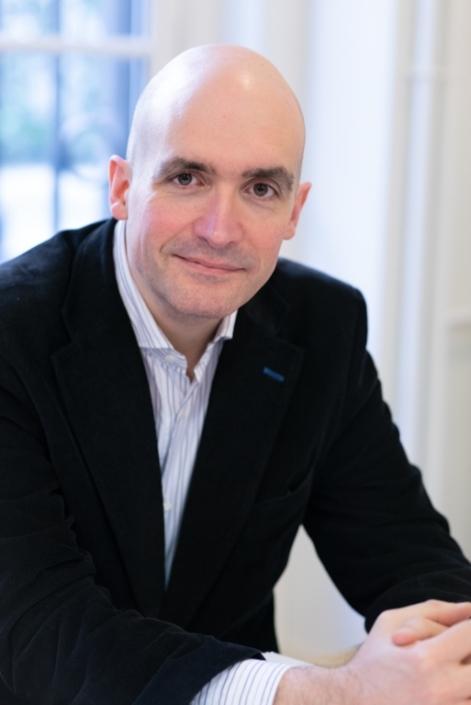Jean-Baptiste Dussert, Universitaire et entrepreneur / Université Paris-Sud