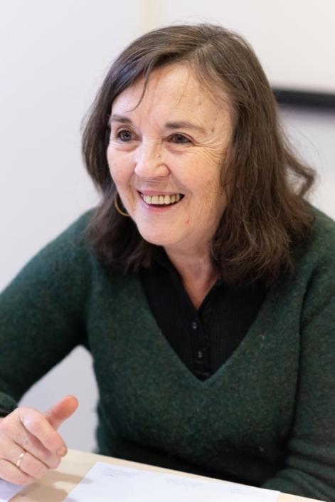Catherine Lafon, Correctrice retraitée