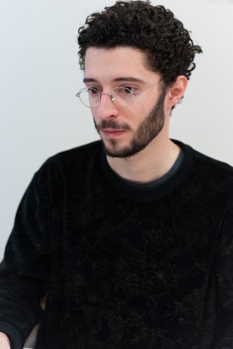 Louis Romao, Compositeur