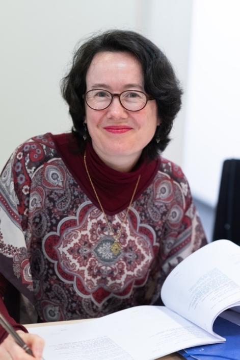 Lydia Padellec, Poète