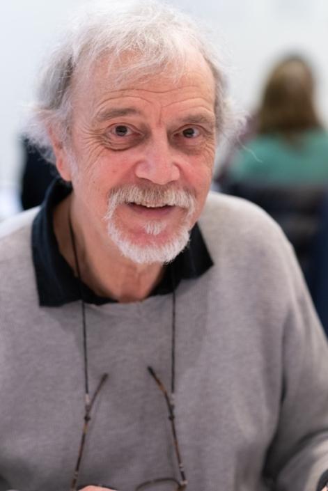 Pierre Kobel, Poète / Éditions Bruno Doucey