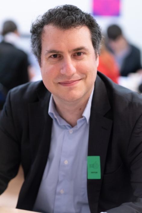 Lucas-Denis Corso, Auteur