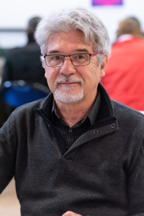 Guy Féret, Proviseur honoraire / Président-délégué / Poésie en liberté