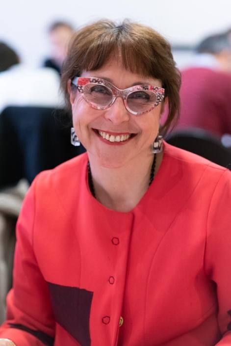 Mariane Tanzi, Directrice académique adjointe des Hauts-de-Seine / Éducation nationale