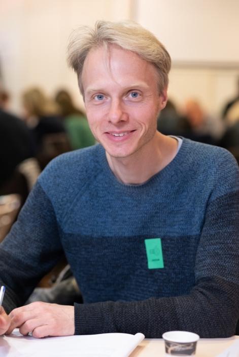 Jesper Jacobsen, Professeur des universités Sorbonne U./ Ecole Normale Supérieure
