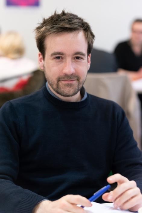 Grégoire Leprince-Ringuet, Cinéaste, poète et comédien