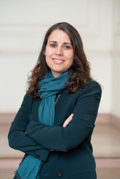 Adeline Baldacchino, poète-écrivain, Présidente du Jury 2019