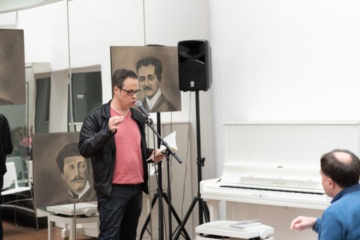 Jean-Luc Despax, Président du jury 2007