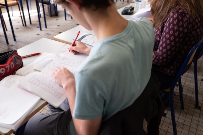 jour 6 au Lycée Maurice Ravel