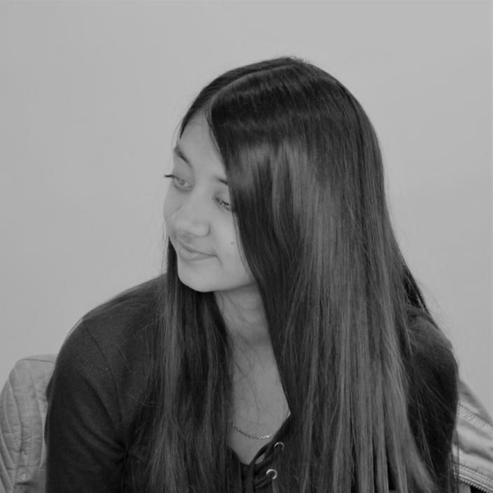 Sarah Vingadassalom