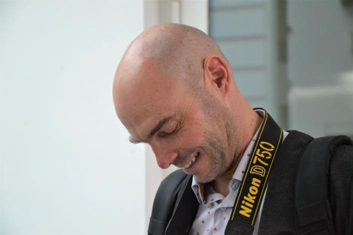 Christian Baron, photographe en liberté