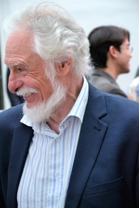 notre ami Michel Séguignes