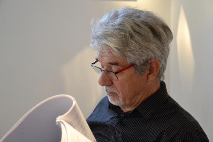 Guy Féret, Président délégué
