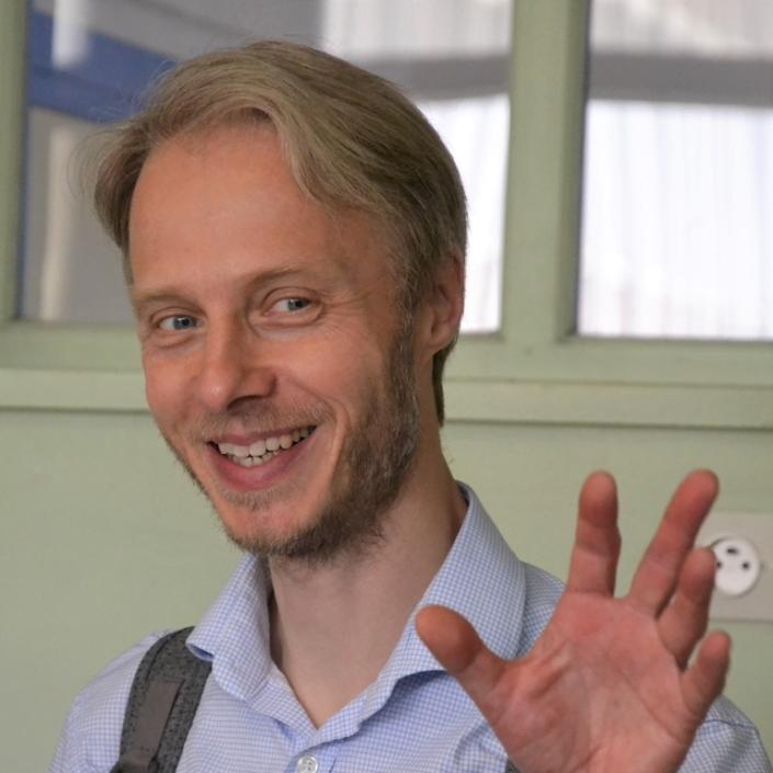 Jesper Jacobsen