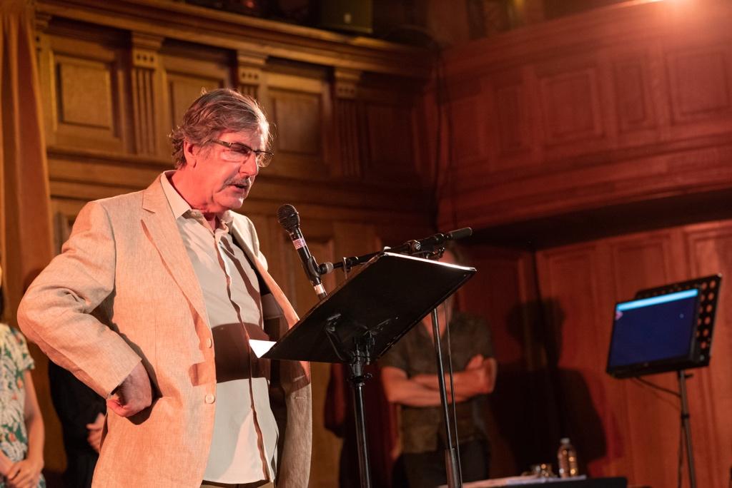 Bernard Menez
