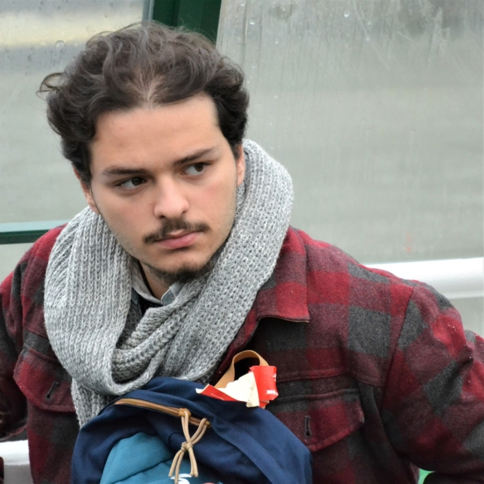 Yanni Khalfoune