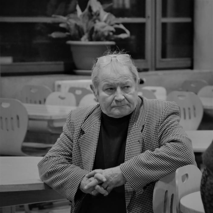 Francis Piazza, Trésorier