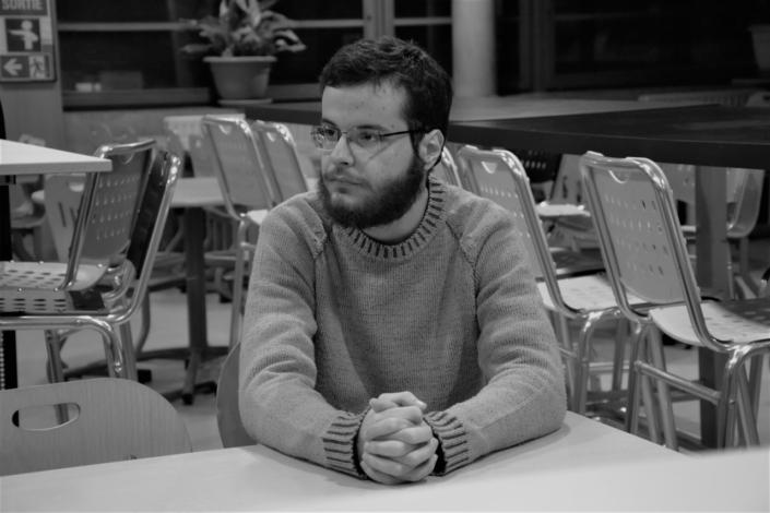 Miguel Rocha Bento