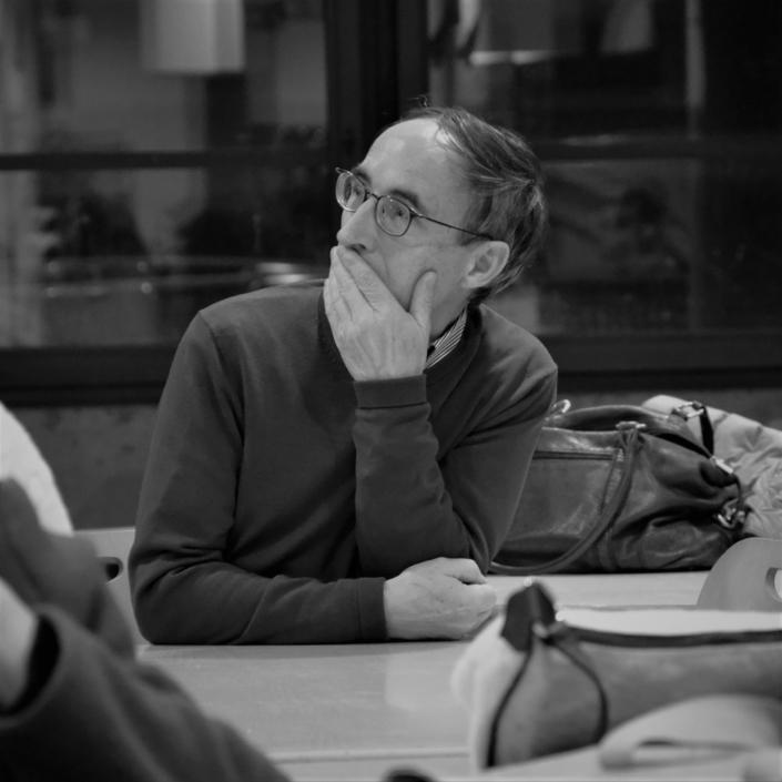 Gilles Tabard, Président délégué