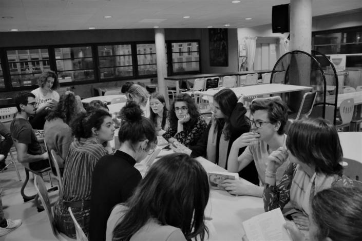 Soirée des lauréats au Lycée Maurice Ravel