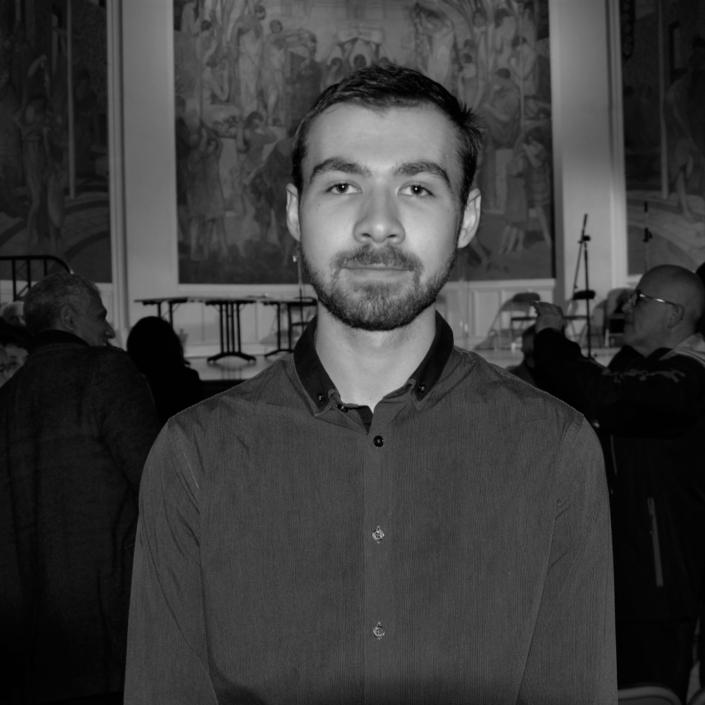 Nathan Vallet, 3ème Prix Espéranto