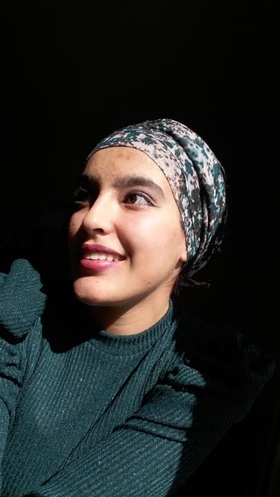 19 Imane Elmouadan