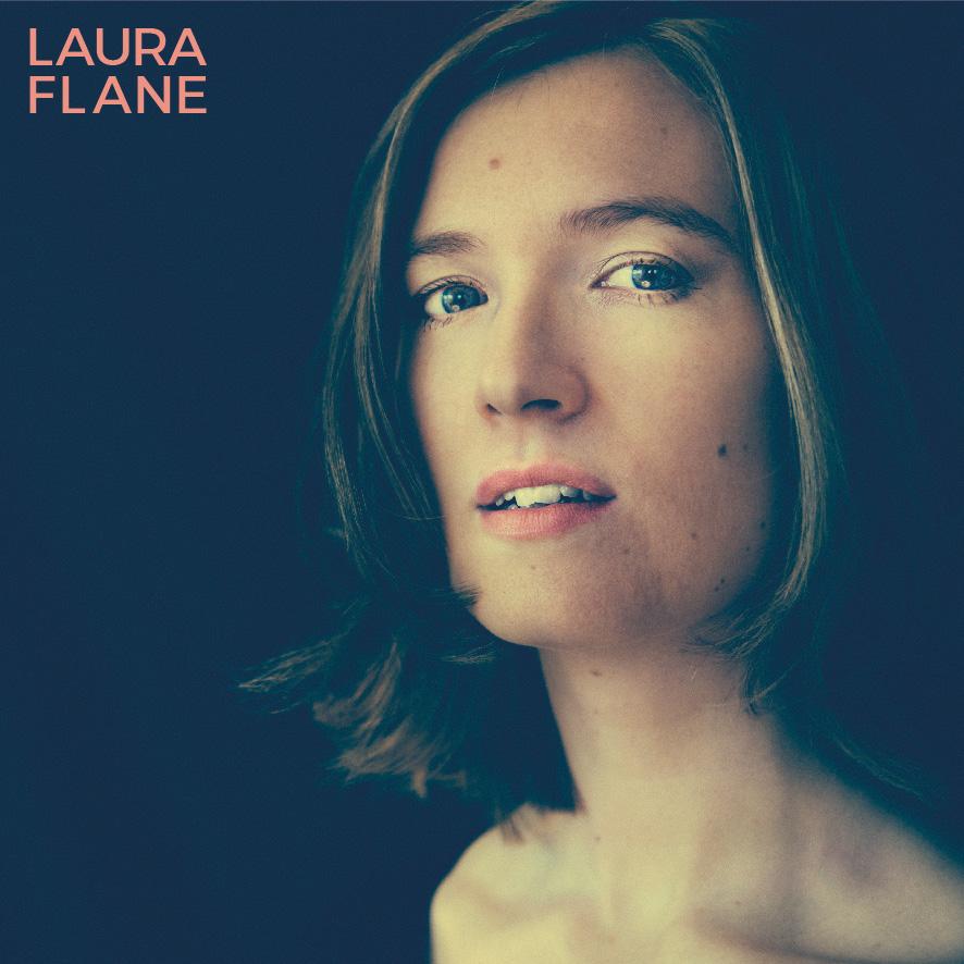 4 Laura Flane - Crédits : Jeanne Delecluse