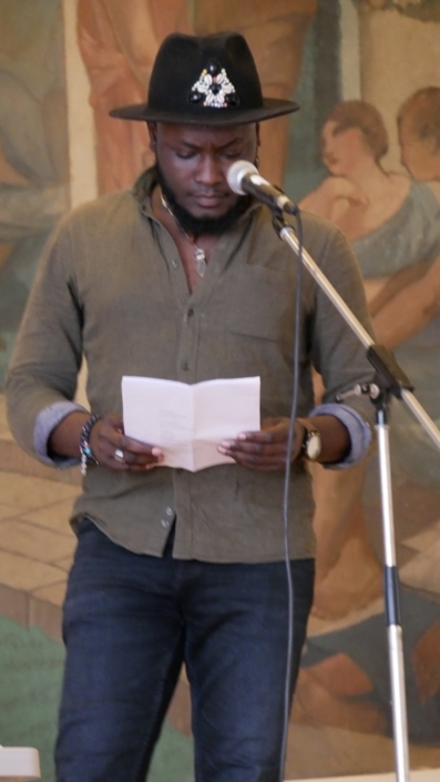 Benoît d'Afrique