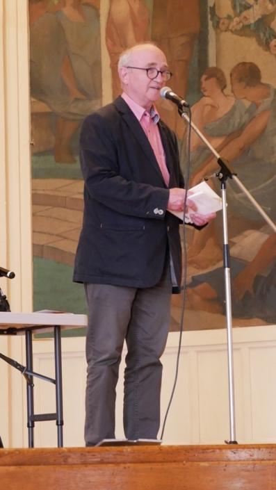 André Prodhomme