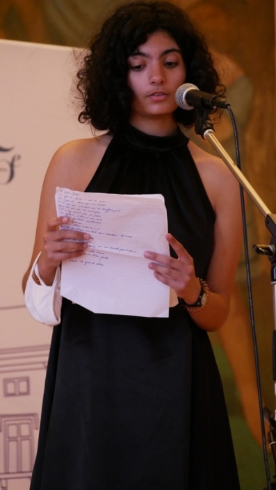 Selma Bendada
